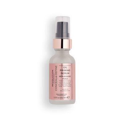 Revolution Skincare Conceal & Define Oil Priming Serum