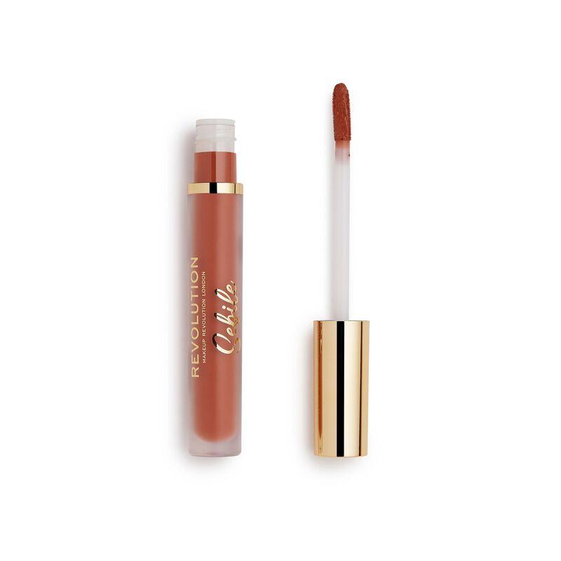 Revolution X Sebile Get Noticed Matte Liquid Lipstick
