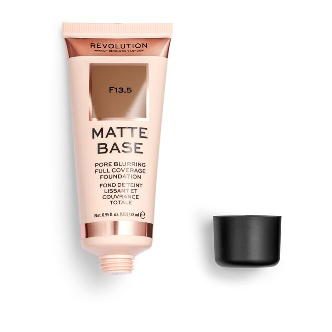 Matte Base Foundation F13.5
