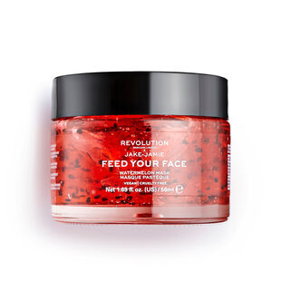 Revolution Skincare x Jake Jamie Watermelon Hydrating Face Mask