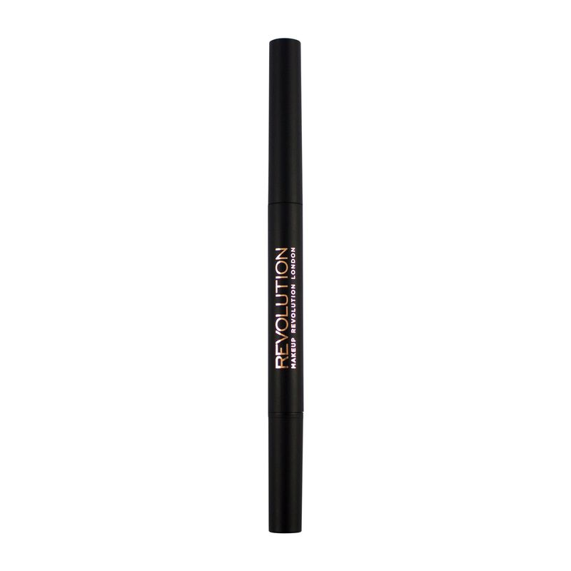 Duo Brow Pencil Dark Brown