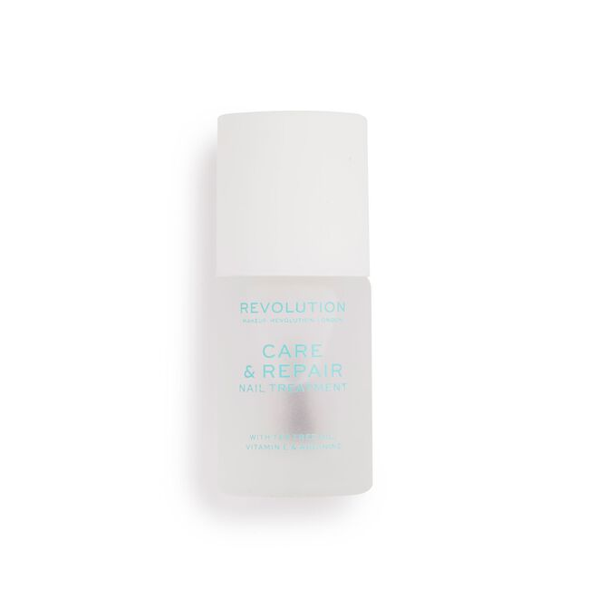 Makeup Revolution Care & Repair Nail Treatment