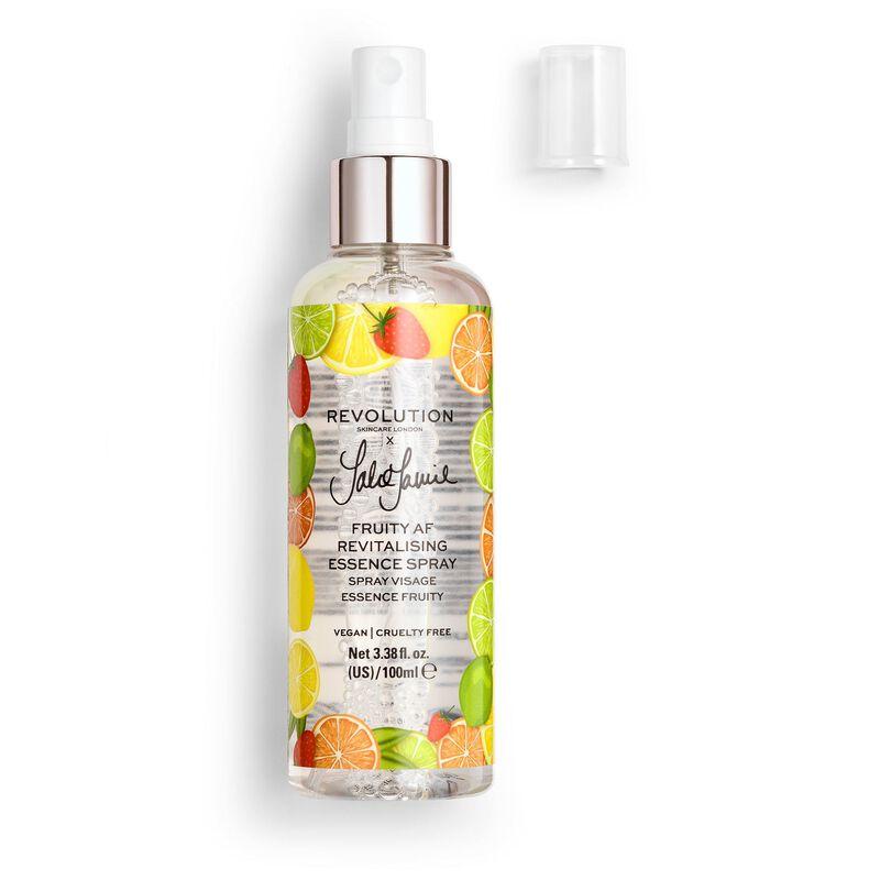 Revolution Skincare X Jake Jamie Fruity AF Essence Spray