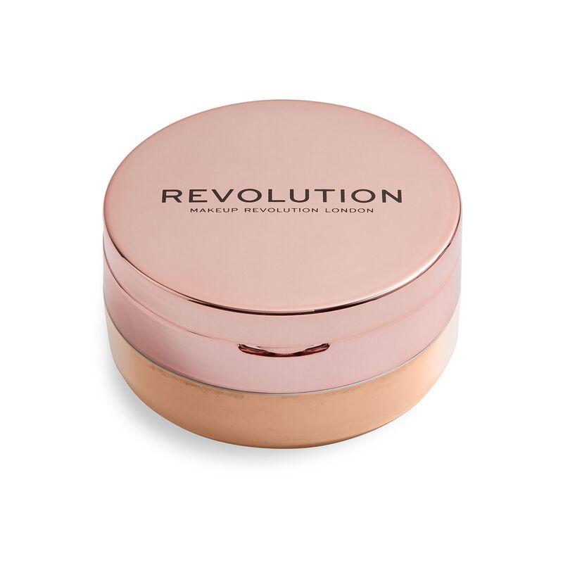 Conceal & Fix Setting Powder Medium Pink