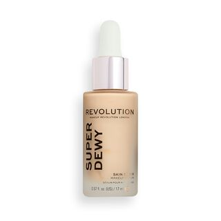 Makeup Revolution Superdewy Makeup Serum