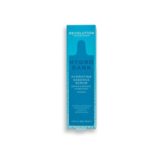 Revolution Skincare Hydro Bank Hydrating Essence Serum