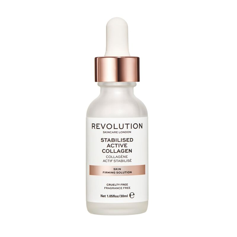 Revolution Skincare Skin Firming Solution - Stabilised Active Collagen