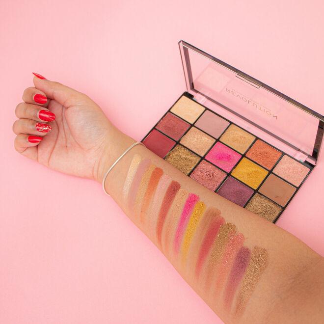 Makeup Revolution Reloaded Eyeshadow Palette Prestige