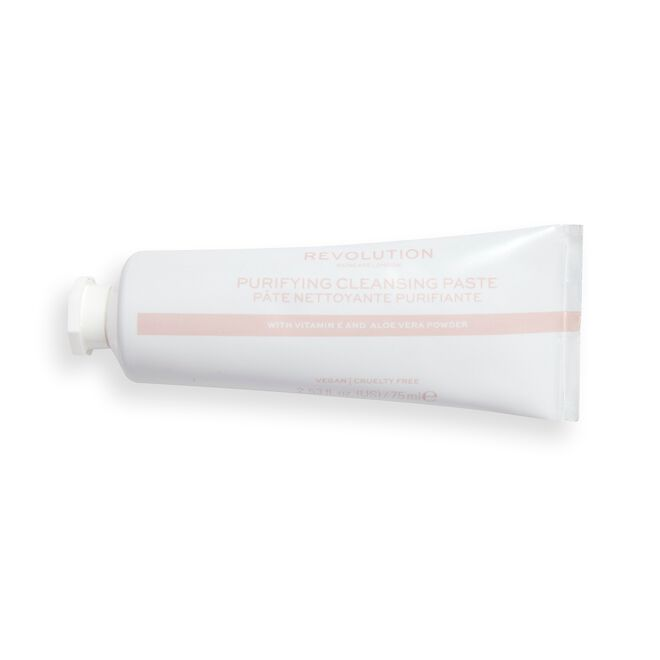 Revolution Skincare Purifying Cleansing Paste