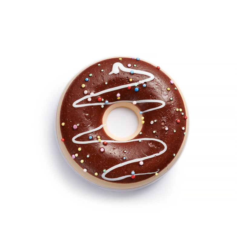 Donuts Chocolate Dipped