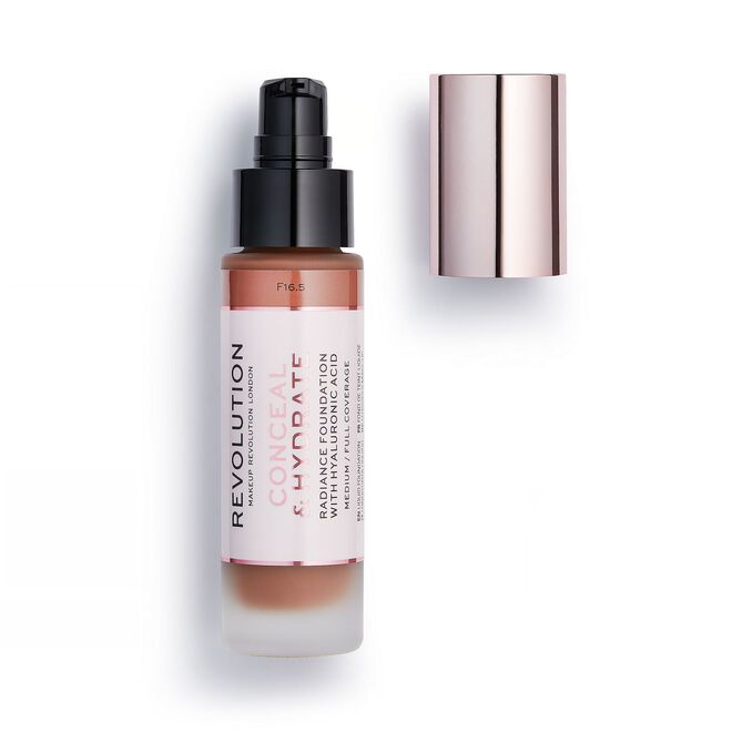 Conceal & Hydrate Foundation F16.5