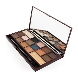 I ♡ Chocolate Palette - Salted Caramel