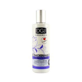 DGJ OrganicsThickening Conditioner 250ml