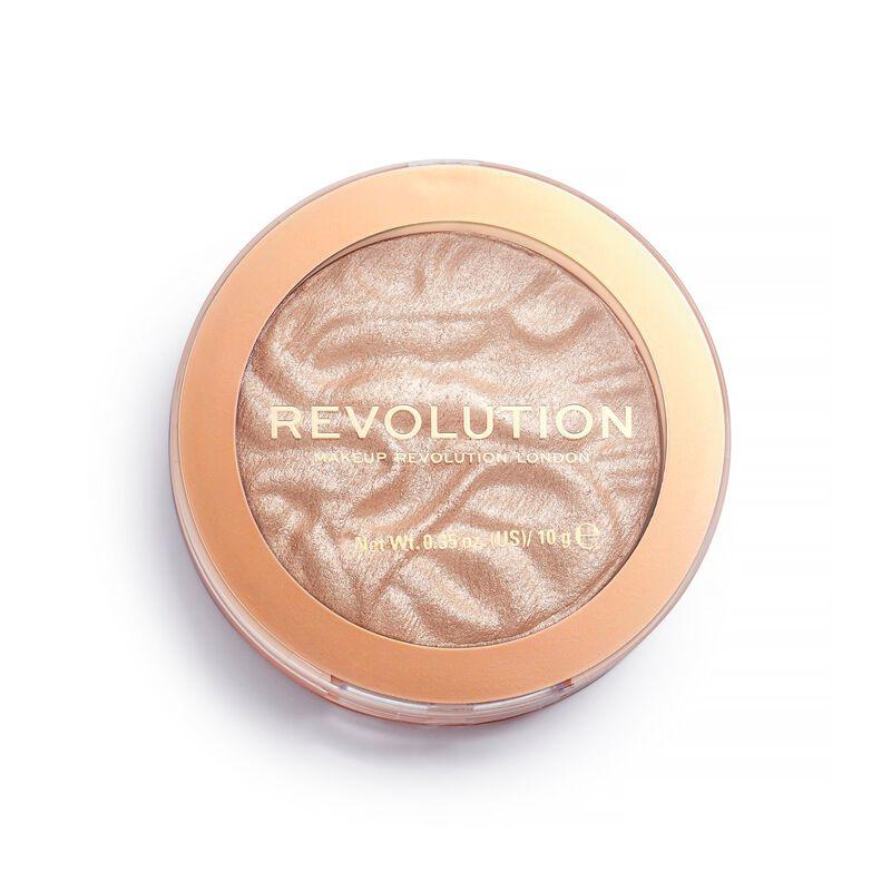 Makeup Revolution Reloaded Highlighter Dare to Divulge