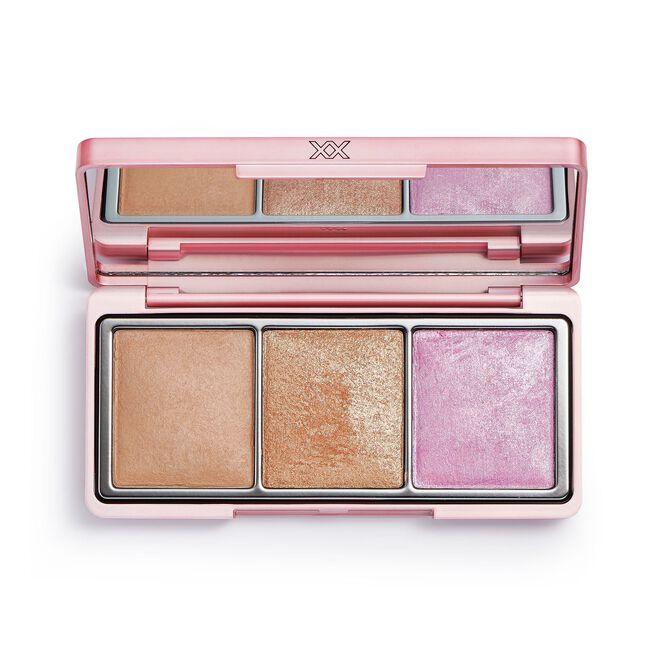 XX Revolution CompleXXion Elemental Face Palette