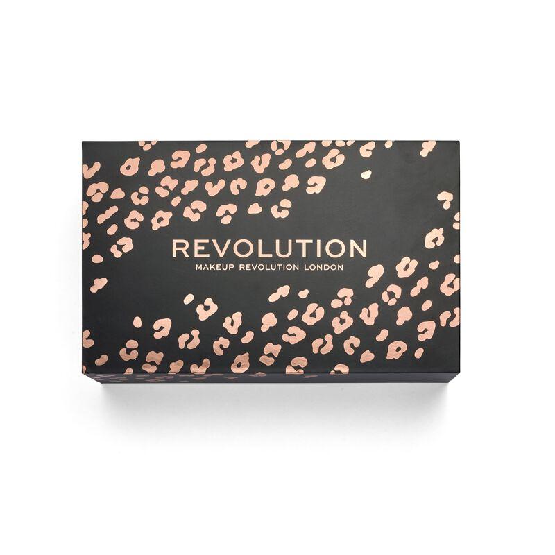 Wild About Revolution