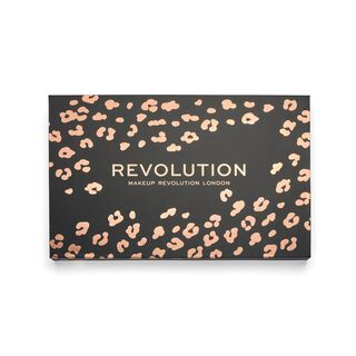 Lip Revolution Reds