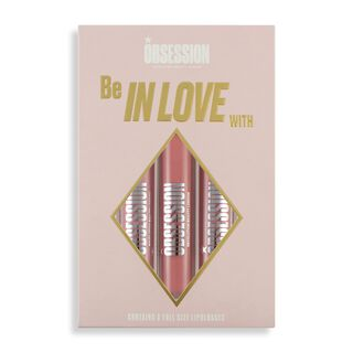Be in Love with Lip Gloss Collection