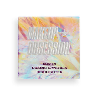 Makeup Obsession Cosmic Crystals Highlighter Glisten