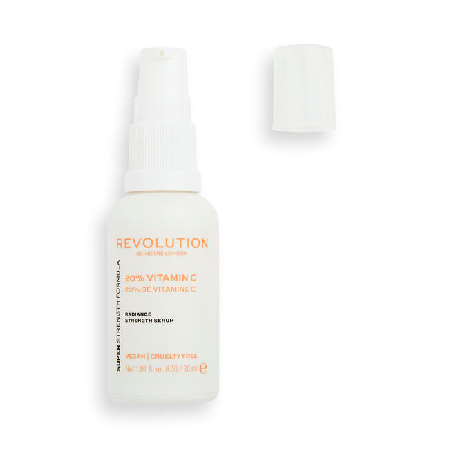 Revolution Skincare 20% Vitamin C Glow Serum