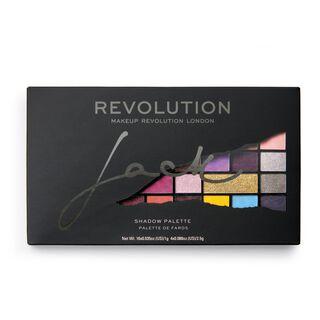 Revolution X Jack Palette