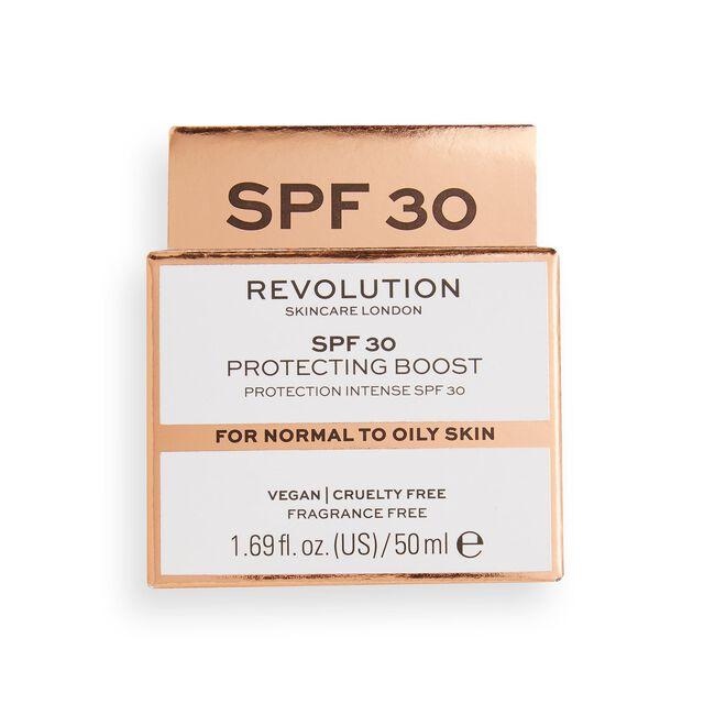 Revolution Skincare SPF30 Oil Control Moisturiser