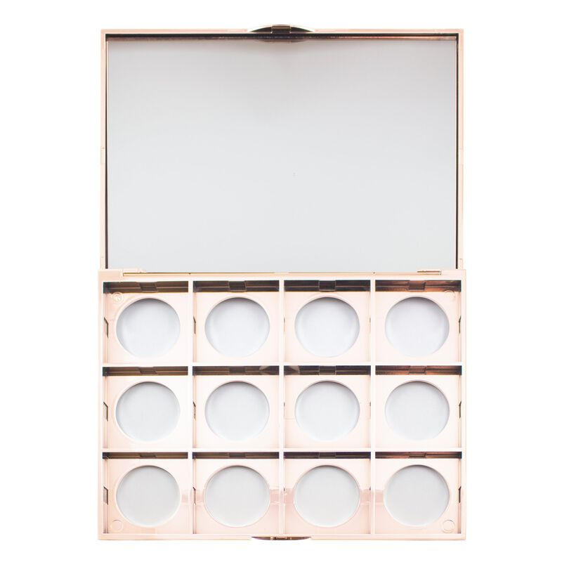 Palette Large Luxe Rose Gold Obsession