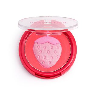 Fruity Blusher Strawberry