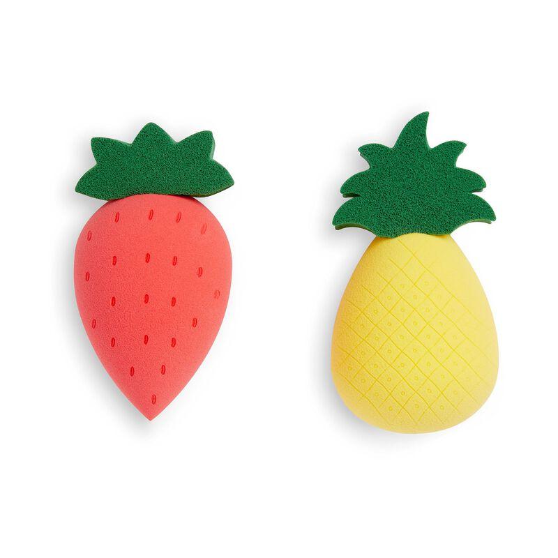 2pk Fruity Blender Sponges