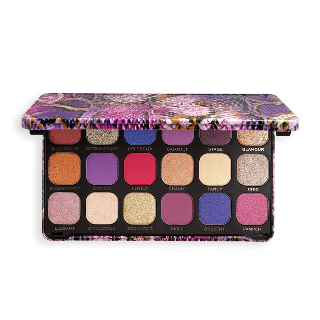 Makeup Revolution Forever Flawless Show Stopper Eyeshadow Palette