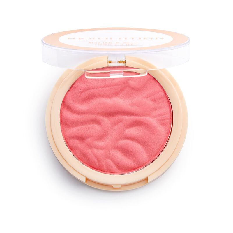 Blusher Reloaded Pink Lady