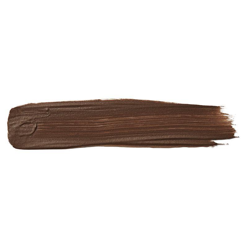 Eyebrow Cushion - Medium Brown