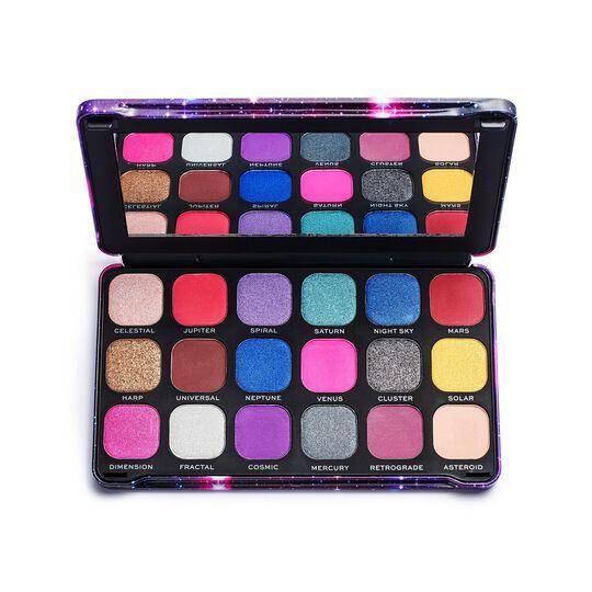 Makeup Revolution Forever Flawless Constellation Eyeshadow Palette