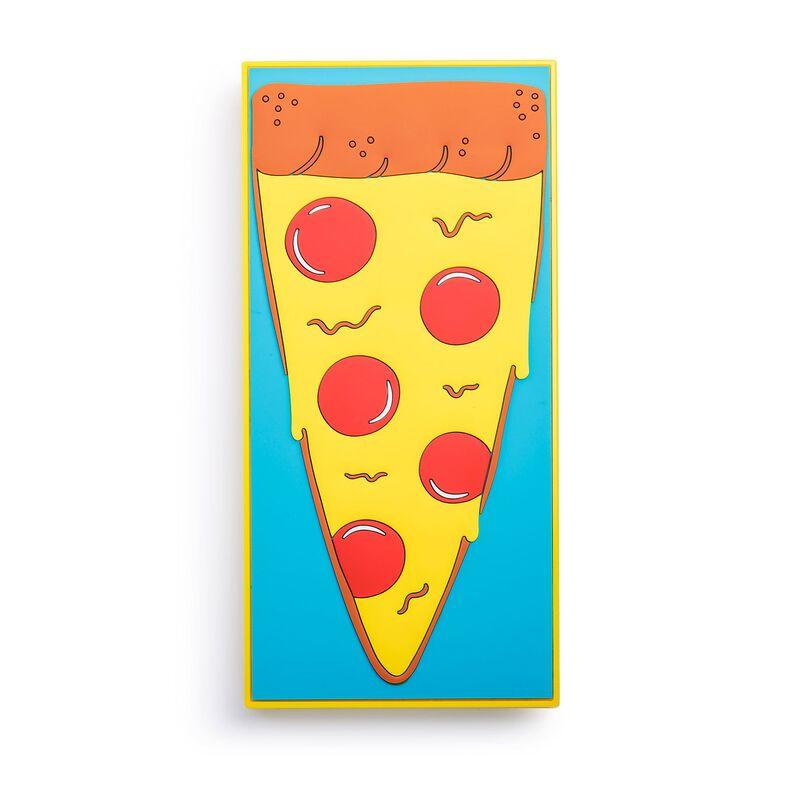 Tasty Palette Pizza