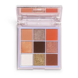 XX Revolution RefleXXion Visionary Eyeshadow Palette