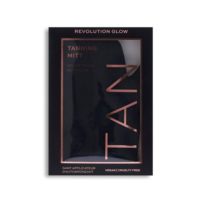 Makeup Revolution Glow Tanning Mitt