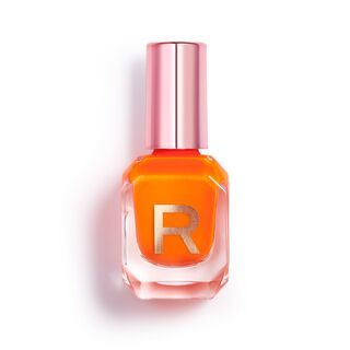 High Gloss Nail Polish Pop