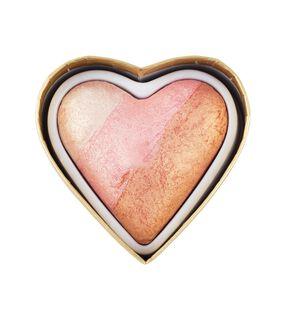 Blushing Hearts - Iced Hearts