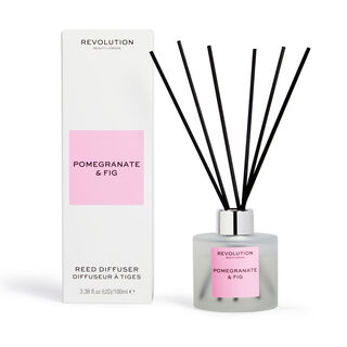 Revolution Home Pomegranate & Fig Reed Diffuser