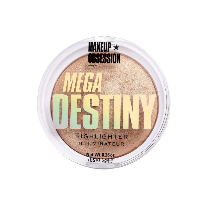 Mega Destiny Highlighter
