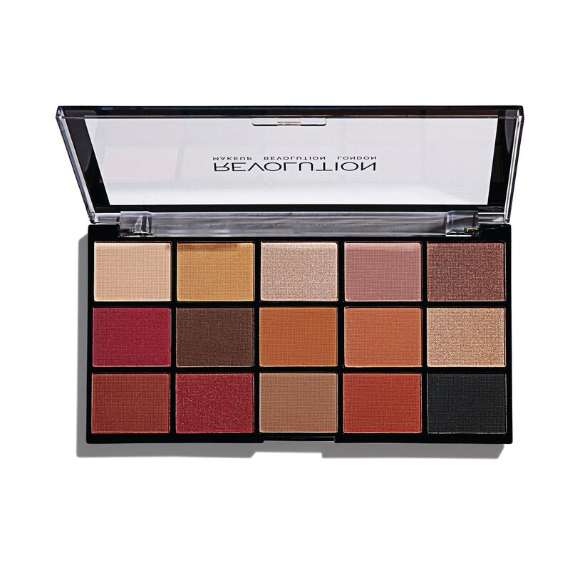 Reloaded Palette Iconic Vitality