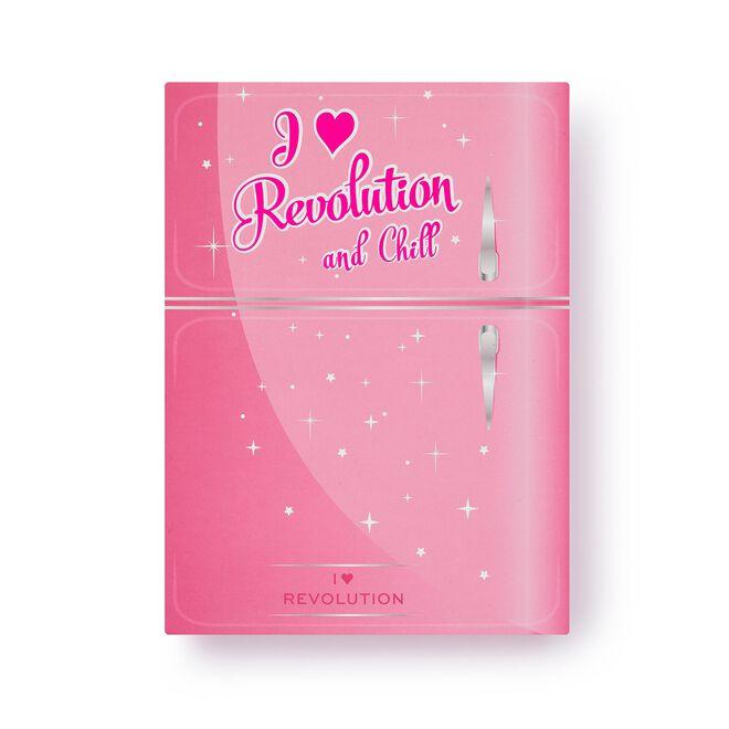 I Heart Revolution & Chill Gift Set
