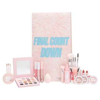 Makeup Obsession Final Count Down Advent Calendar
