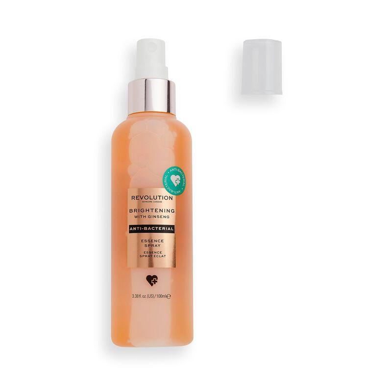 Revolution Skincare Anti-Bacterial Brightening Essence Spray