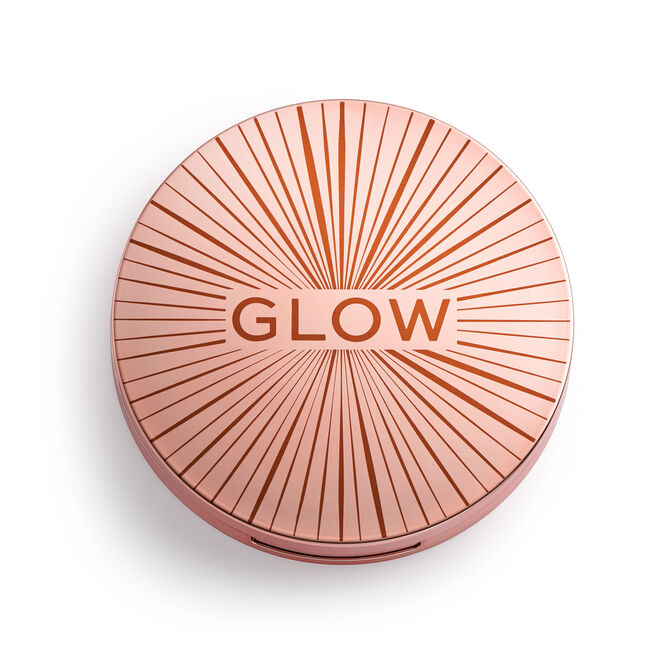 Makeup Revolution Glow Splendour Bronzer Fair