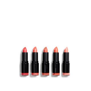 Revolution Pro Lipstick Collection Corals