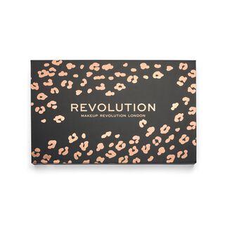 Lip Revolution Nudes