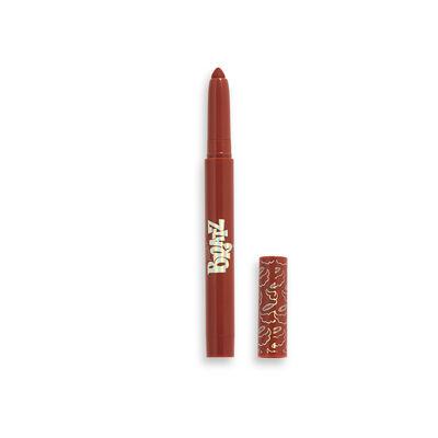 Makeup Revolution x Bratz Lip Crayon Cloe
