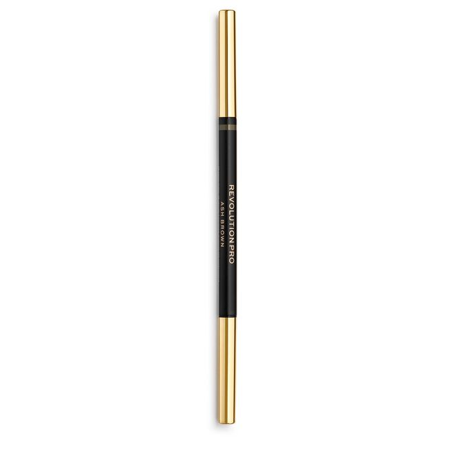 Define & Fill Micro Brow Pencil Ash Brown