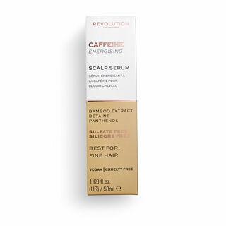 Revolution Haircare Caffeine Energising Scalp Serum for Fine Hair